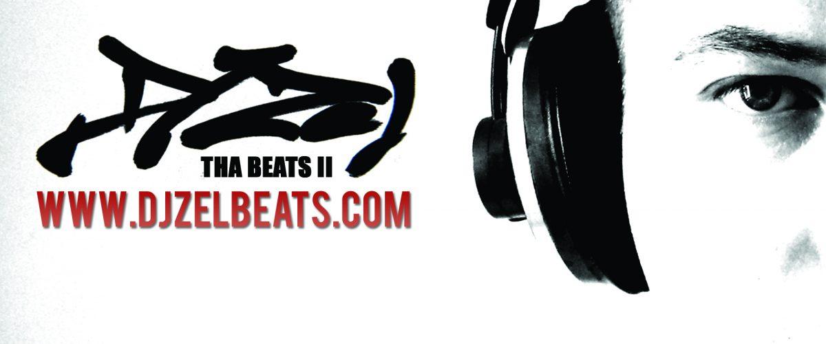 DJ ZEL THA BEATS II