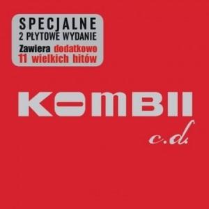 KOMBII CD