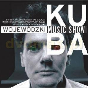 Kuba Wojewódzki music show