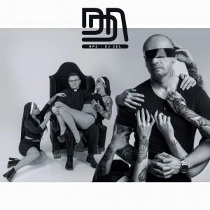 """RPS/DJ ZEL """"DDA"""""""